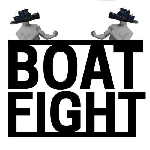 Boat Fight